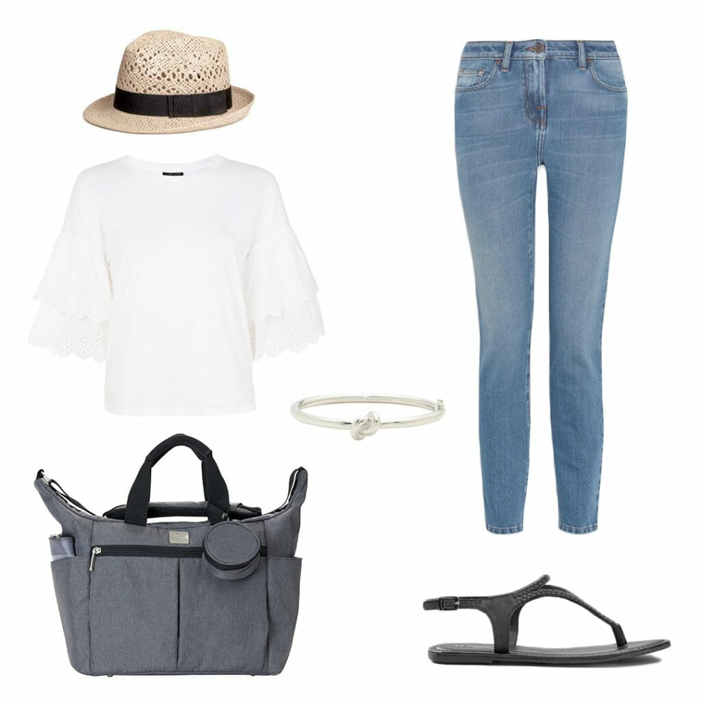 Get the Look, and get ready for Summer!