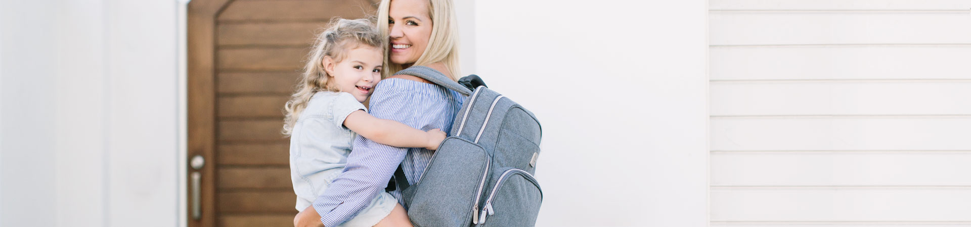 Ergobaby Change Bags